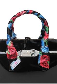 Risabella Black Handle Wraps