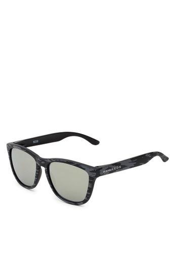 Hawkers black HAWKERS Carbono Light Gold ONE Sunnies 68E79GL9A0D1E3GS_1