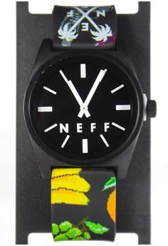 Neff Daily Wild Watch Hard Fruit