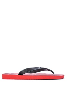 a3ffcf061 Shop Dupe Sandals   Flip Flops for Men Online on ZALORA Philippines