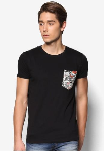 New esprit分店York T-Shirt, 服飾, T恤