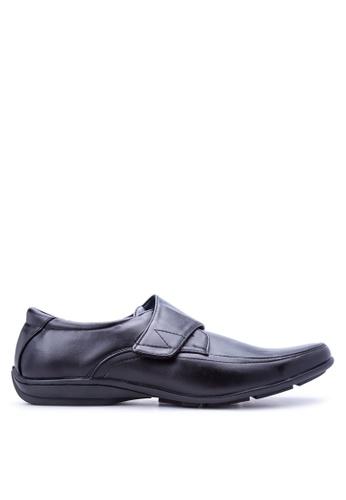 H2Ocean black Faustino Formal Shoes H2527SH83ZEUPH_1