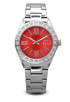 Jam Tangan Wanita Silver. Source · 49% Elle Spirit ES20043B03X Silver .