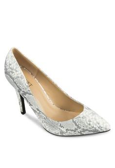 Leah Classic Heels