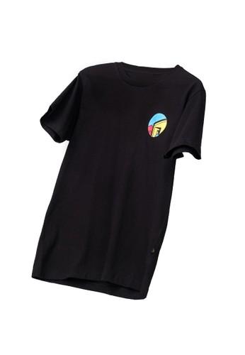 Oxford Society black Oxford Society x Bobobox Adventure Hygge T-Shirt 88EFFAA68E22C5GS_1