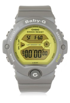 Image of Casio Baby-G Watch Bg-6903-8Dr