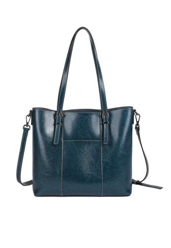 Twenty Eight Shoes Vintage Cow Leather Hand Bags YLG55802 DE447AC40A6F8FGS_1