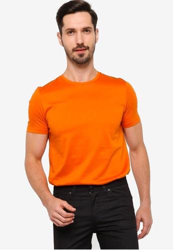 BOSS orange Tessler 100 Tee CA772AAA967824GS_1