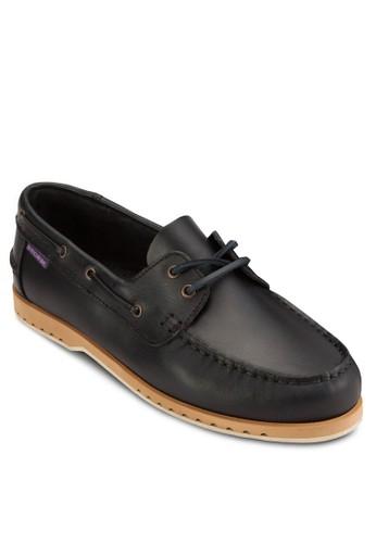 基本款皮革船型鞋, 鞋esprit高雄門市, 鞋