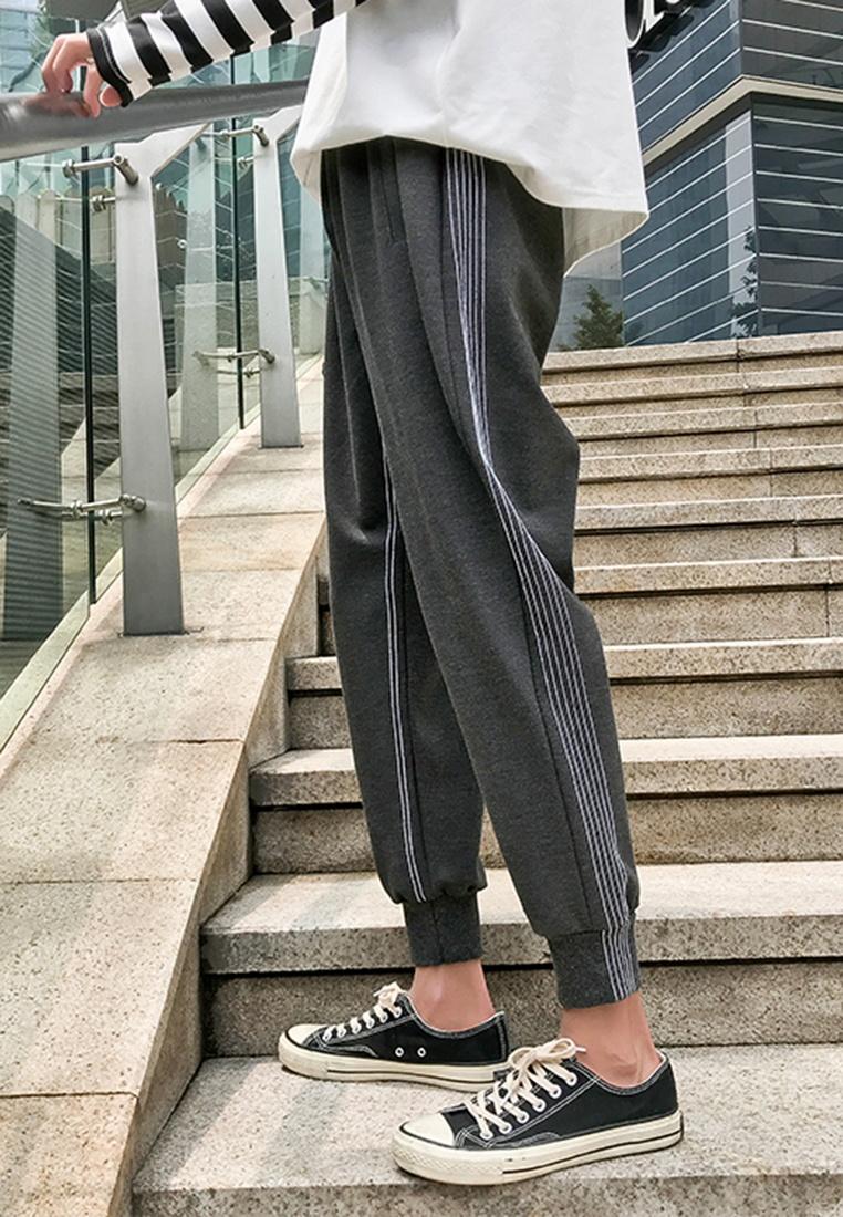 Men's grey hk Pants Bundle ehunter Casual ACCR8zxwq