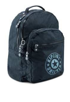 51b9d18594b 20% OFF Kipling Clas Seoul Backpack RM 505.00 NOW RM 403.90 Sizes One Size