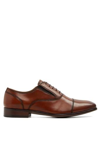 ALDO brown ALDO Yirang Shoes B51B4SHBA56C40GS_1