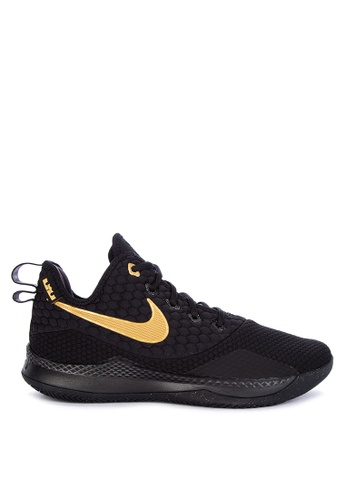 f4779076cc3dc Shop Nike Lebron Witness Iii Ep Shoes Online on ZALORA Philippines
