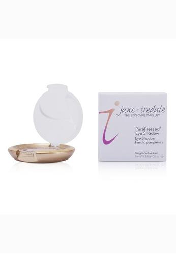 Jane Iredale JANE IREDALE - PurePressed Single Eye Shadow - Cream 1.8g/0.06oz 01E5BBE711BC38GS_1