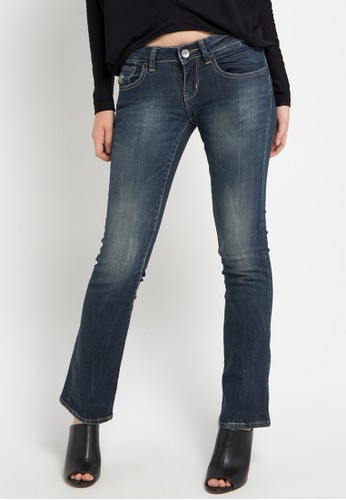 Logo Jeans blue Bootcut 50 Series LO418AA0V6HIID_1