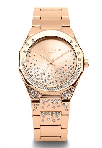 Daisy Dixon Watch gold Alessandra #20 Ladies Watch 3C2E6AC8C04179GS_1