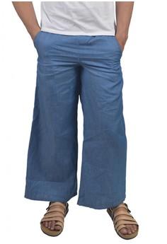 Men's Chinos Square Pants
