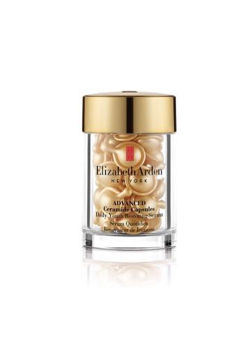 Elizabeth Arden Elizabeth Arden Advanced Ceramide Capsules Daily Youth Restoring Serum - 30 Piece EL686BE46XKZMY_1