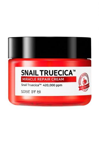 SOMEBYMI Somebymi Snail Truecica Miracle Repair cream 50g 2312FBEBEEF630GS_1