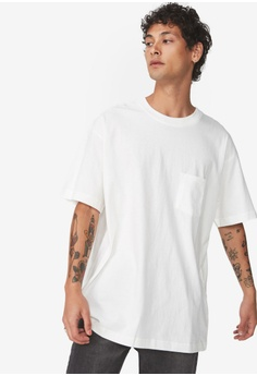 2368fe6b ... Tshirt Php 3,550.00 NOW Php 3,017.50 Sizes S M L. Cotton On white  Superior Tee 01827AA205B203GS_1
