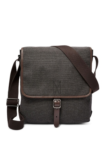Buy Fossil Buckner NS City Bag MBG9356001 Online on ZALORA Singapore 89c6ded765156
