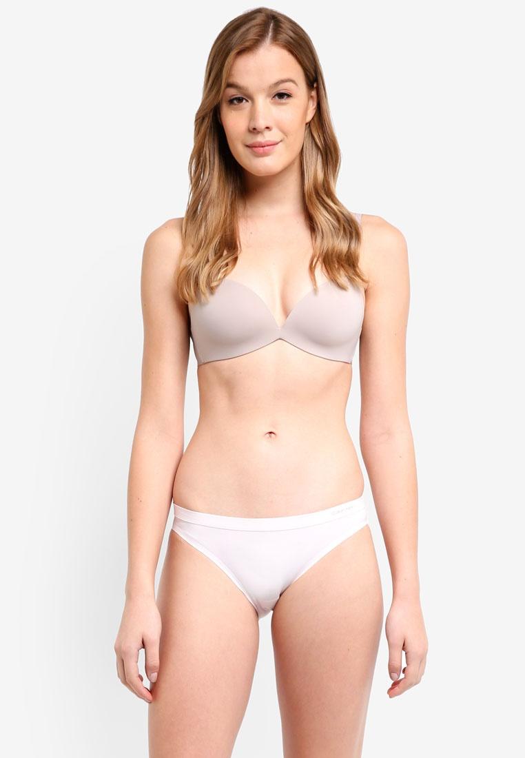 Bikini Klein Nymphs Calvin Thigh Panties Xg5qFF6