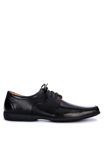 Gibi black Sum 5133 Formal Shoes 93477SH21D21F0GS_1