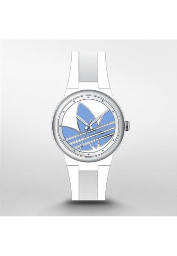 Aberdeen三葉草休閒腕錶, 錶類, 休閒esprit outlet 台中型