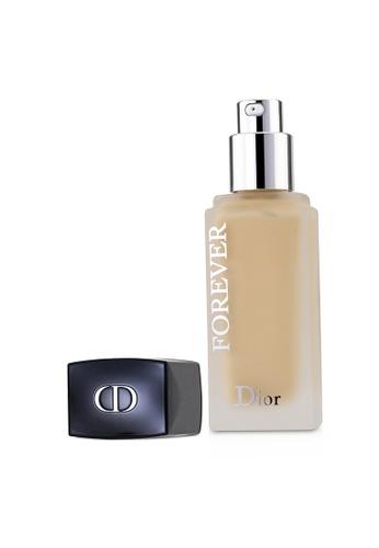 Christian Dior CHRISTIAN DIOR - Dior Forever 24H Wear High Perfection Foundation SPF 35 - # 1W (Warm) 30ml/1oz 90BABBE9495E6CGS_1