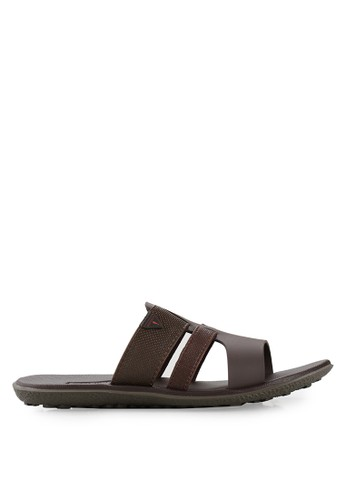 Watchout! Shoes brown Casual Sandals WA021SH06TWFID_1