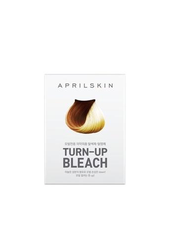 April Skin Turn-Up Bleach AP949BE58QIFSG_1