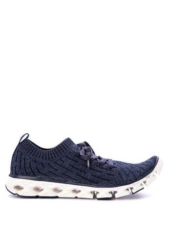 Jump navy Ikigai Sneakers 5112ASHE72858AGS_1