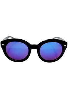 Atlatl 1013 Unisex Sunglasses