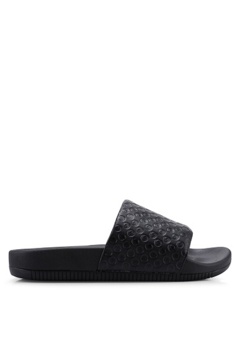 ALDO black Astireria Slides 92308SH50C2436GS_1