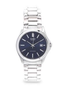Metal Fashion Watch MTP-1183A-2ADF