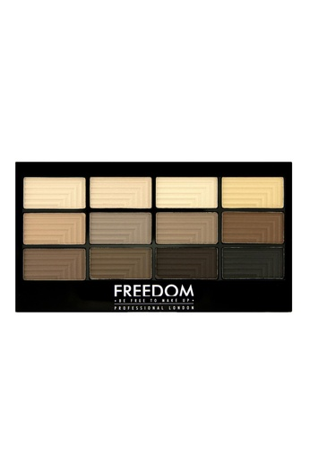 Freedom Makeup Freedom Pro 12 Audacious Mattes FR785BE28DQDSG_1