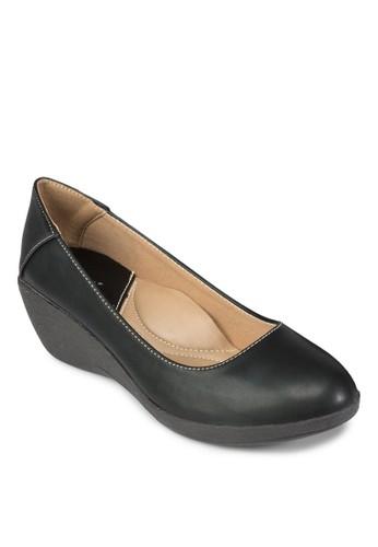楔形跟休閒鞋, 女鞋esprit 內衣, 鞋