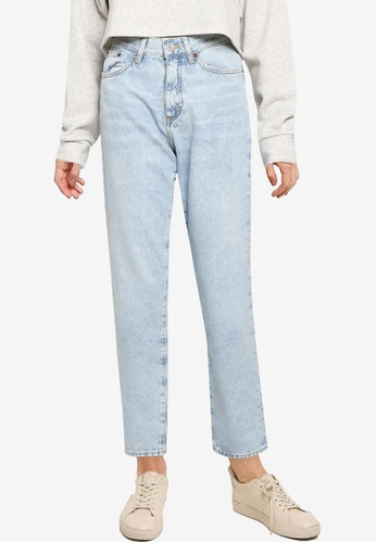 French Connection blue Palmira Sustainable Jeans 35645AA5CEFC2FGS_1