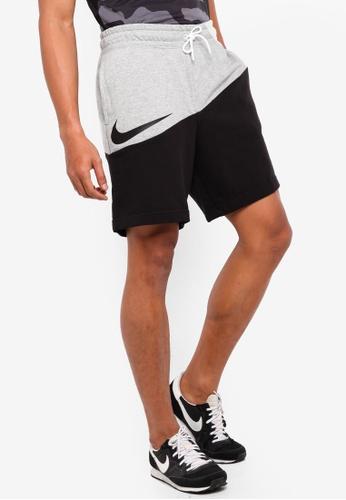 b097b43de9 Nike Sportswear Swoosh Men's French Terry Shorts