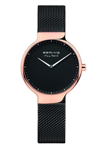 Bering black Max Rene 15531-262 Black 31 mm Women's Watch 0AE57AC7EBDCDFGS_1