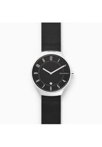 Skagen black Grenen Watch SKW6459 13C37ACFA82D2DGS_1