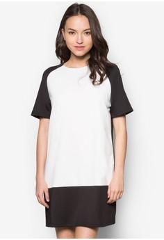 Structure T Shirt Dress