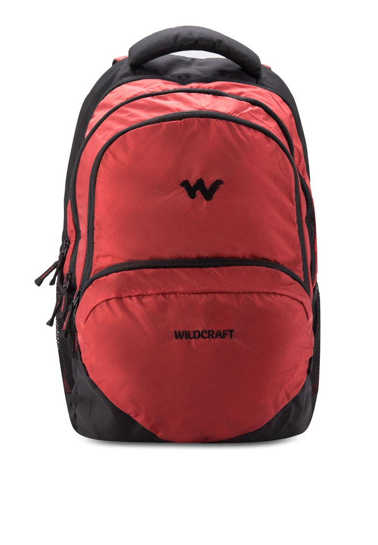 Azi Red Laptop Backpack