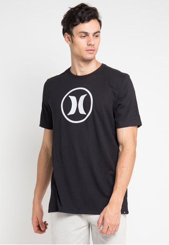 harga Circle Icon Df Ss T-Shirt Zalora.co.id