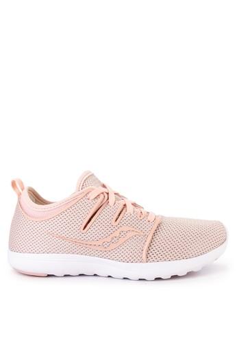 Eros Lace - Pink - Saucony 5864c64f7b