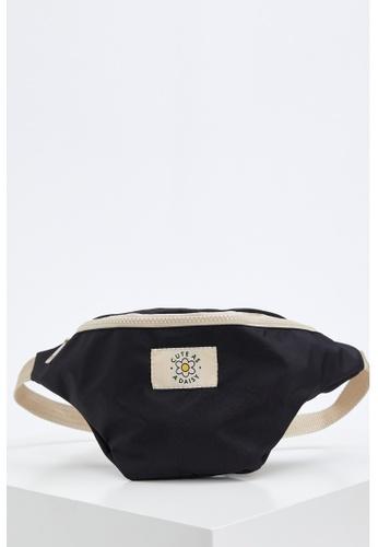 DeFacto black Waist Bag 2EE37AC76B434DGS_1