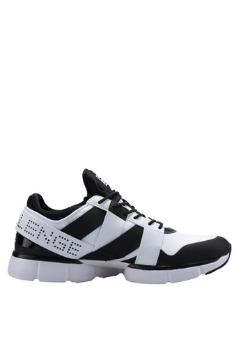 FILA black FPF TRAINING - CHALLENGE Traning Shoe 8022DSHBFB2549GS_1