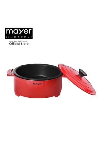 Mayer Mayer 4L Electric Multi-Cooker MMEMC4 7724CHLF8DAE57GS_1