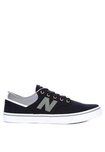New Balance black 331 All Coast Lifestyle Sneakers BDC7CSH2B55822GS_1
