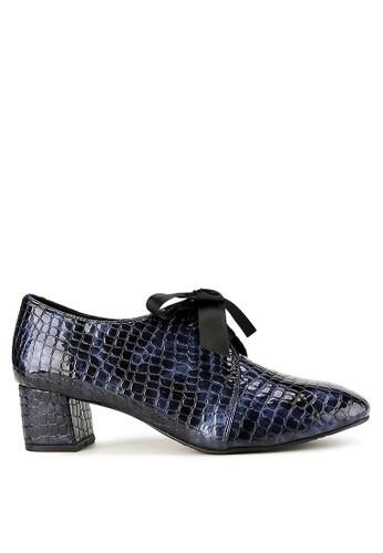 Andre Valentino navy Ladies Shoes 09759Za 24884SH5EED5E9GS_1